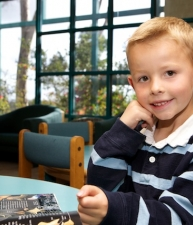 boy-at-library-spark-photography