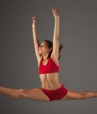 san diego dance photography