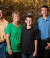poway family photography